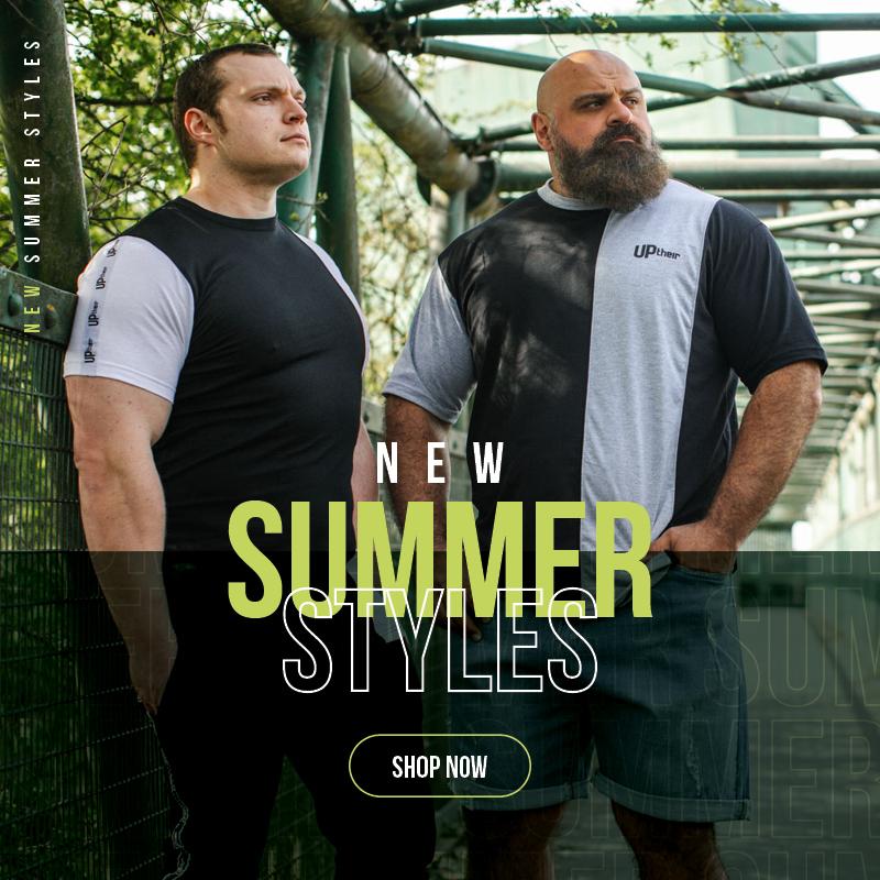 Uptheir - Summer Styles